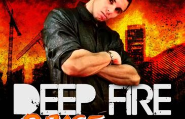 D-Rage Debuts 'Deep Fire' Album