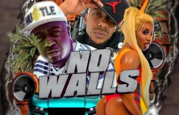 "JLC ""No Walls"" Ft. Crystal Lalucci x Dee Stakz (Single)"