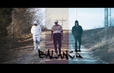 "Eye Luk Releases ""Balance"" Video"