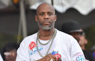 THE OFFICIAL CAUSE OF DEATH OF DMX HAS BEEN REVEALED