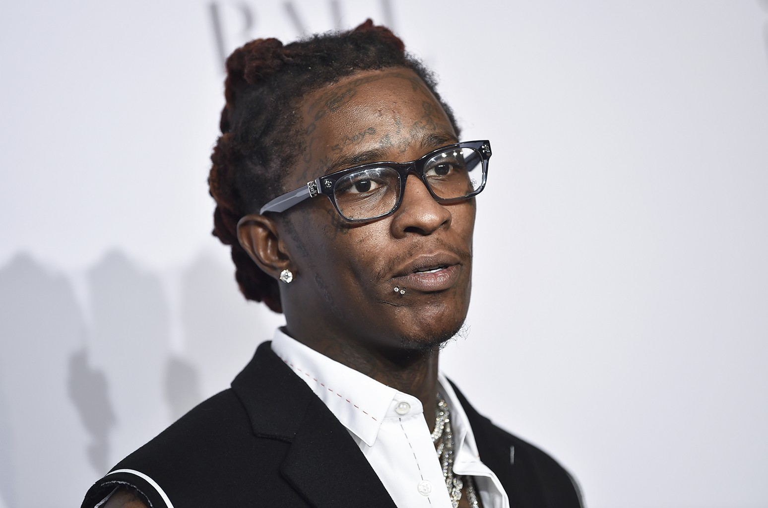 YOUNG THUG IS STILL HOPEFUL OF WINNING MILLIONS IN THE LOTTERY