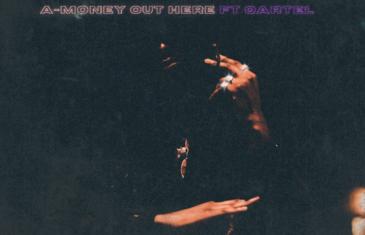 "(Video) A-Money Out Here (Featuring Qartel) – ""Dark Side"""