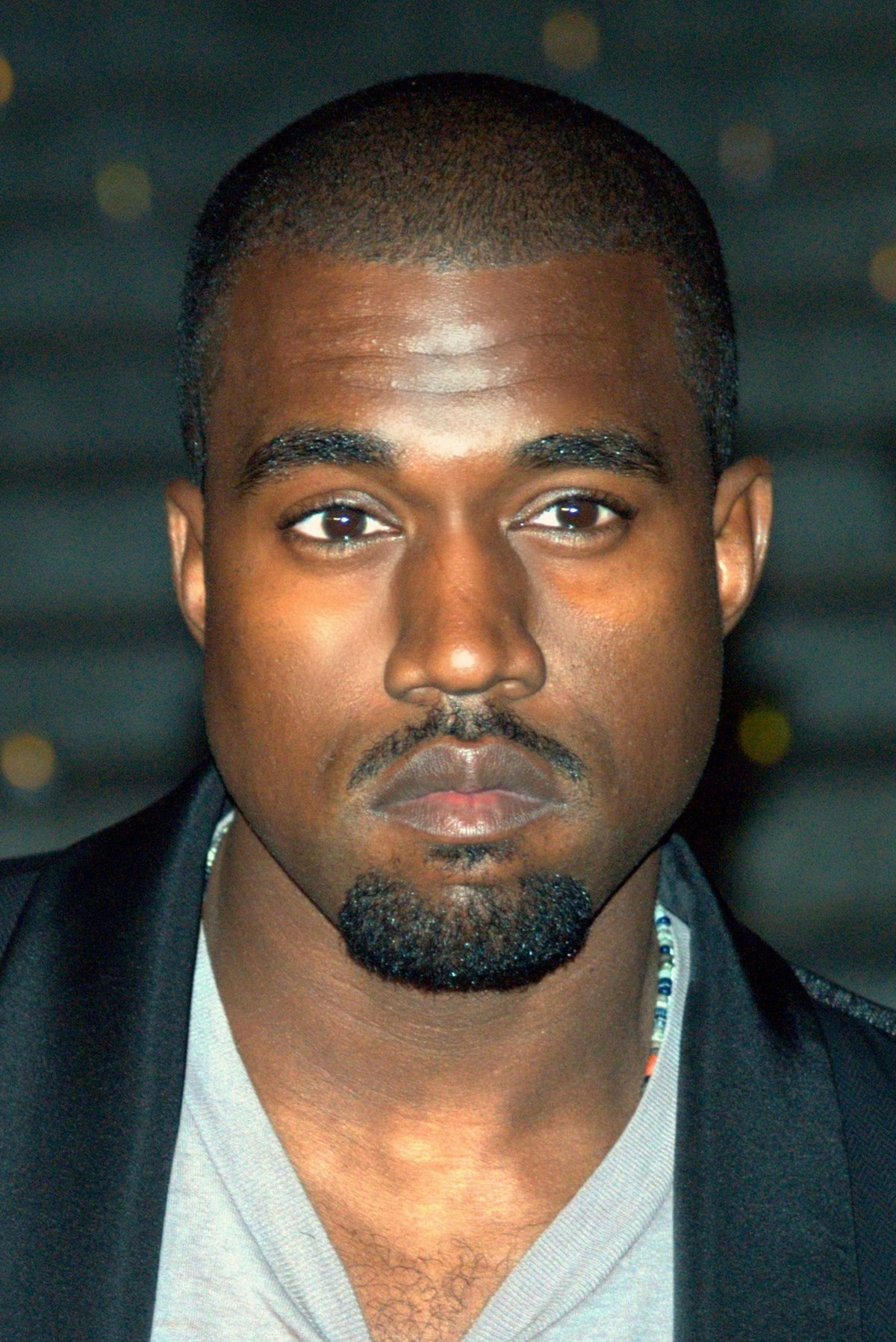 KANYE WEST ANNOUNCES THE DETAILS OF HIS 3RD 'DONDA' LISTENING PARTY IN CHICAGO