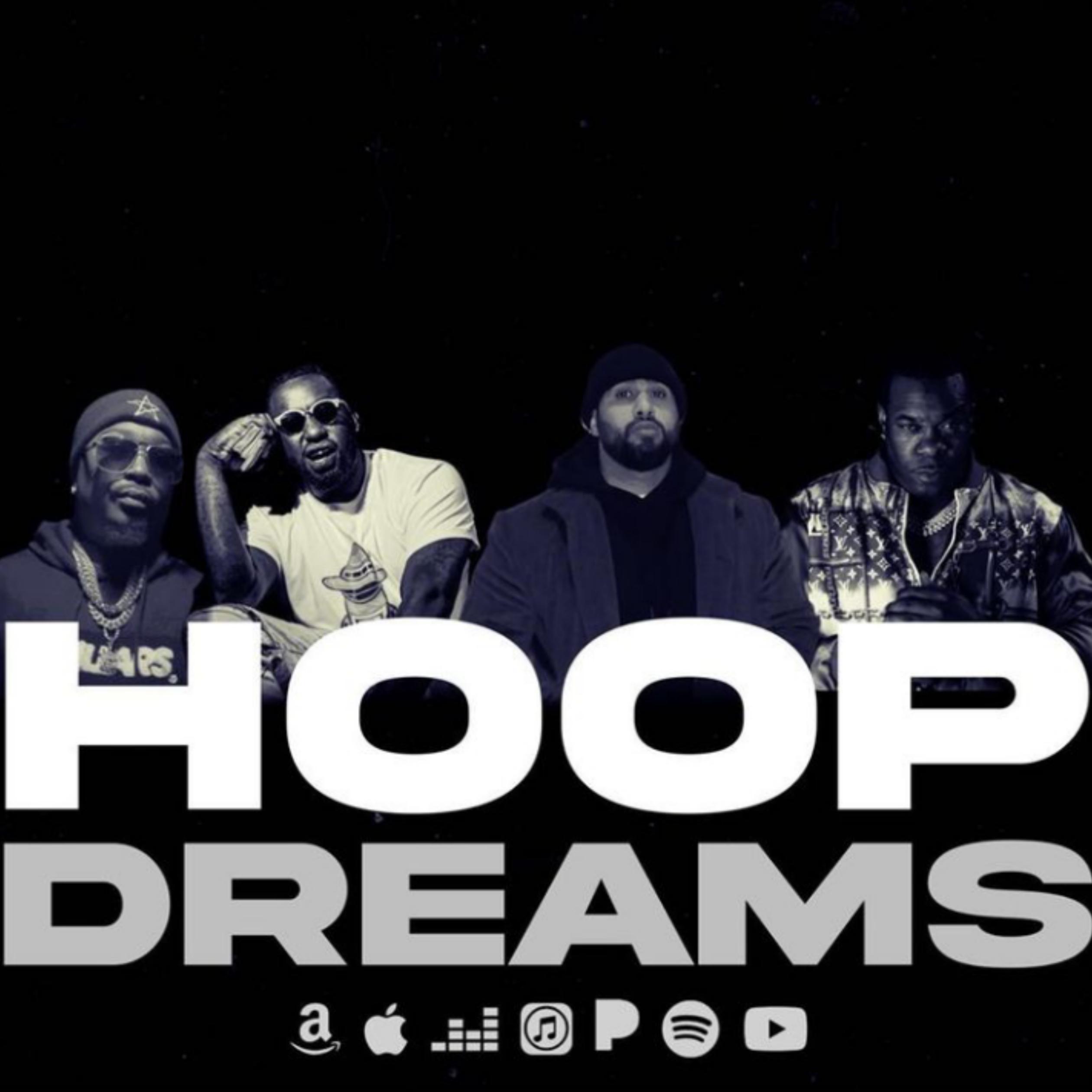 KingDarius TheGreat – Hoop Dreams ft Busta Rhymes