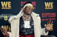 SOULJA BOY HATES KANYE WEST AFTER HE WAS REMOVED FROM THE 'DONDA' ALBUM.