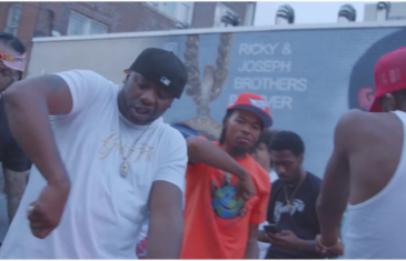 """(Video) Killah H2O Da Don """"Trending Topics"""" Feat. D.Chamberz @HSNxH2odadon @DChamberzCIW"""