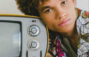 "(Audio) Armani Jackson – ""She Won't Stop"""