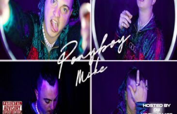"""South Carolina Rapper Ponyboy Mike Vows To """"Stay Humble"""""""