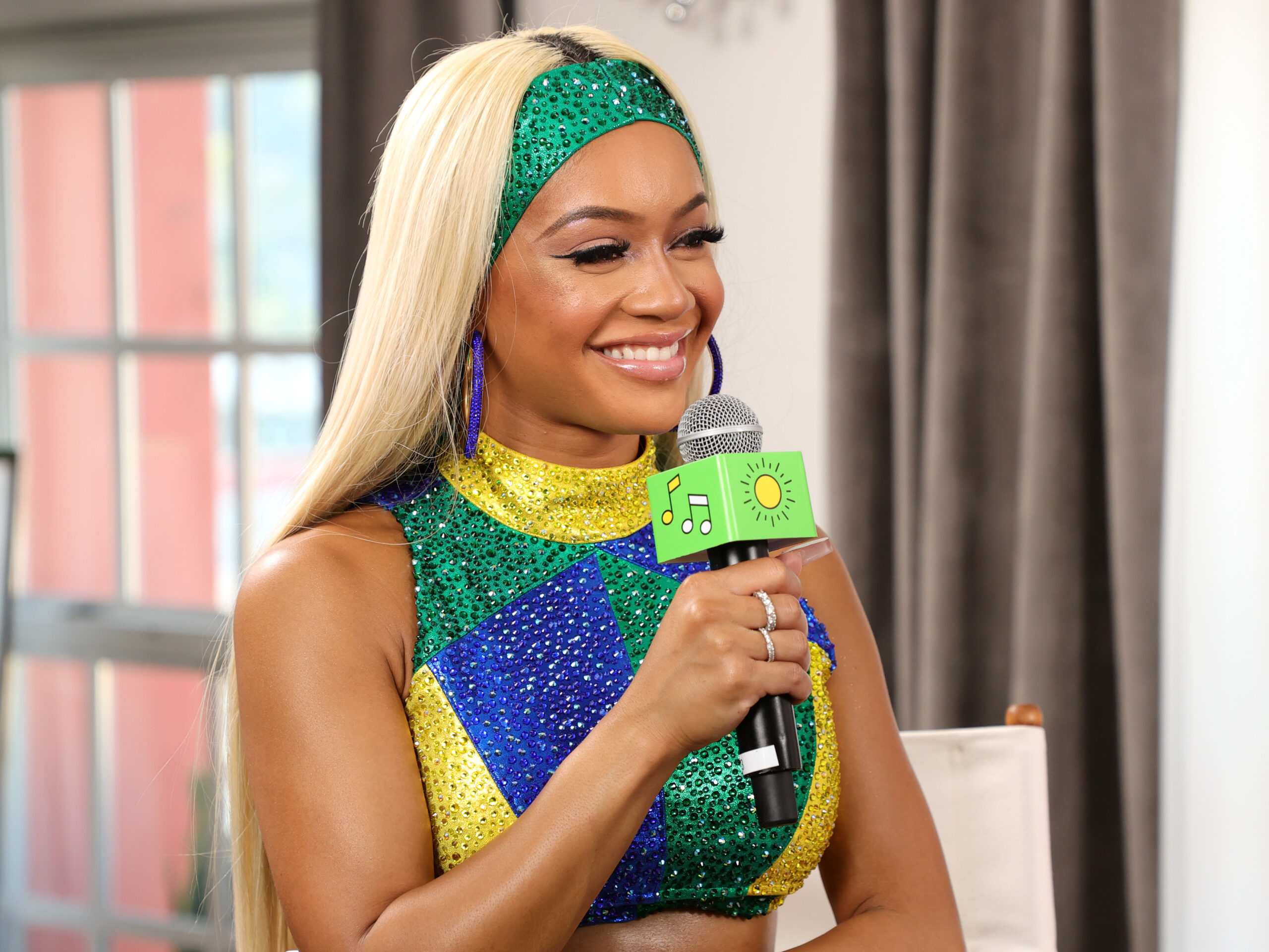 SAWEETIE REDUCES THE AMOUNT OF QUALITY TIME SPENT WITH QUAVO