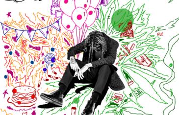 "(Audio) Nue – ""Feel It Now"" @realnue"