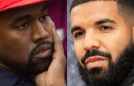 DRAKE'S HOME ADDRESS IS EXPOSED BY KANYE WEST, BUT DRIZZY CAN'T STOP LAUGHING.