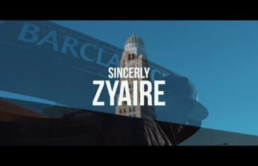 (Video) Zyaire – Sincerely Zyaire