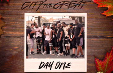 """BK's City The Great Talks """"Day One"""" Single, Special Ed, & More"""
