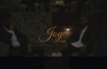 "(Video) badthesoundboy – ""Joy"" @badthesoundboy"