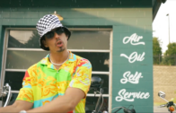 Niño Brown Releases New Visual Summer Rain @cortezgarza