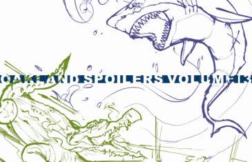 "(Album) Oakland Spoilers – ""Oakland Spoilers Volume 3: Paradise"" @CarbyneOriginal"