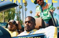 """Rising West Coast Artists Ease The Don Feat. Jerry West Collaborate On Playful New Video """"Stay Safe"""" @EaseTheDon"""