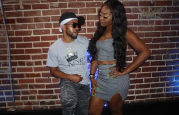 """Try-One Drops New Visual for single """"Tippin"""" @mrtryone01"""