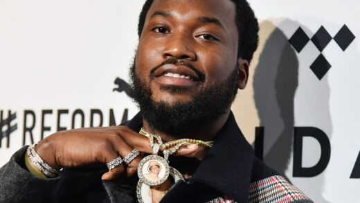 NETFLIX'S 'SQUID GAME' IS COMPARED TO HOOD POVERTY BY MEEK MILL