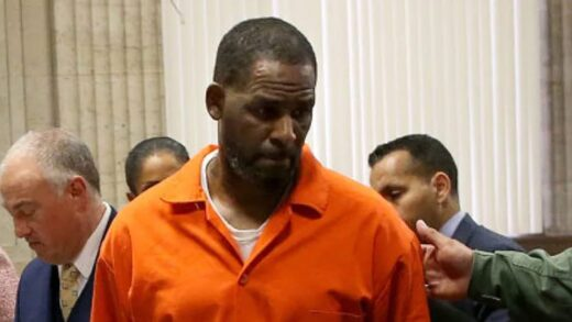 R. KELLY GETS 500 PERCENT SALES BUMP WEEKS AFTER SEX CRIMES CONVICTION