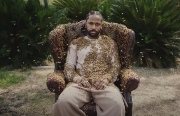 'CANDYMAN' JOKES ATTACK BIG SEAN OVER BEE-COVERED 'WHAT A LIFE' VIDEO